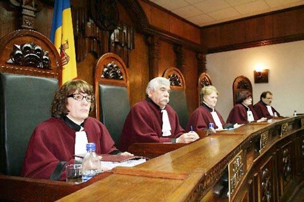 Alegerea preşedintelui este decisă de Curtea Constituţională