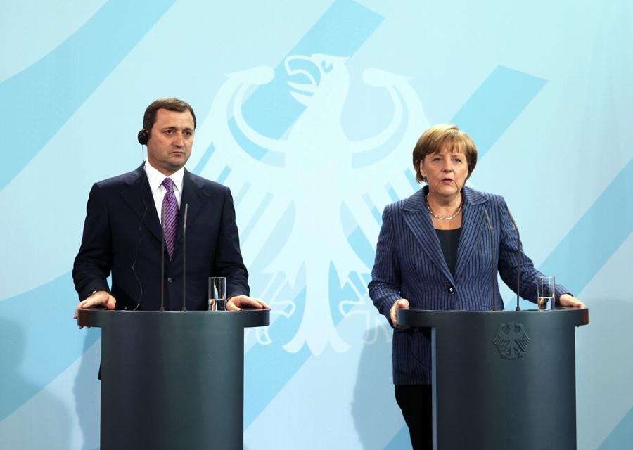 Parlamentar german: Reglementarea conflictului transnistrean este o prioritate pentru Germania