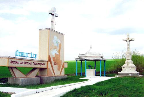 """Sate înscrise în concursul """"Cel mai cel sat din Basarabia"""""""