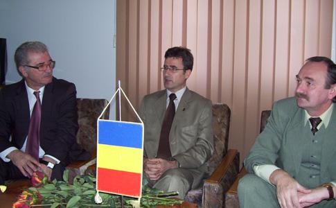 La Timişoara va fi inaugurat Consulatul Onorific al R. Moldova