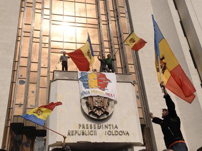 Expert: Republica Moldova la răscruce