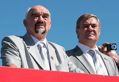 Demisia lui Igor Smirnov este decisă
