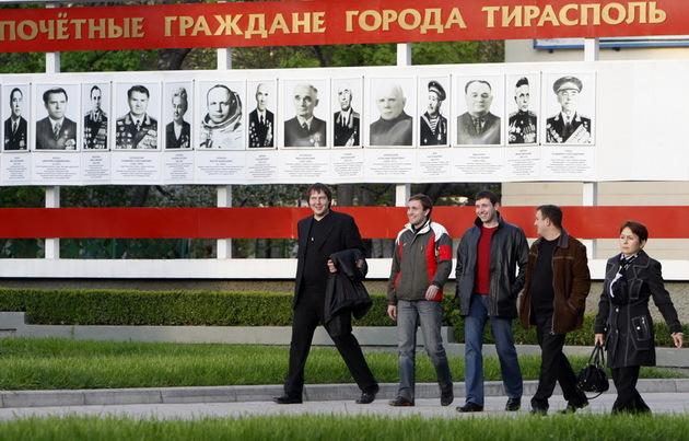 Forţa de muncă din Transnistria este în scădere