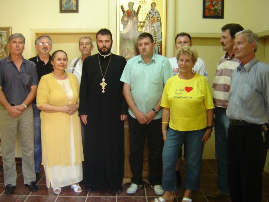 """""""ZILELE CULTURII ROMÂNEŞTI- Serbia 2011"""""""