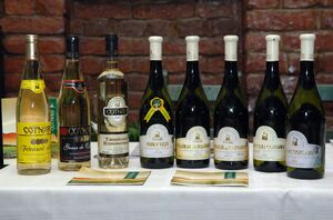Vinurile moldovenești prezentate la Praga
