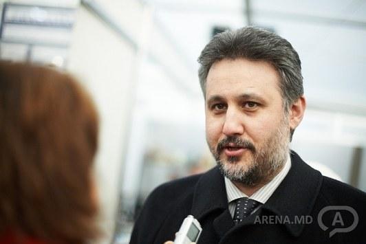Marius Lazurca: De la 1 septembrie Istoria Românilor va fi predată la Chişinău