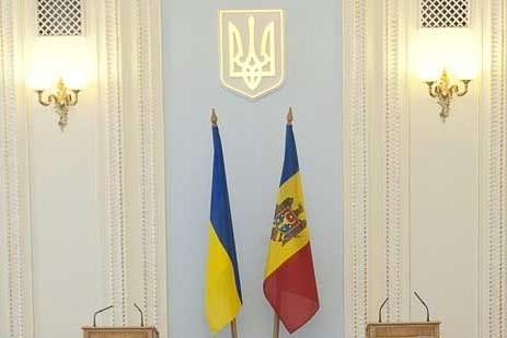Ucraina recunoaşte dreptul de proprietate al Republicii Moldova asupra 42 obiective