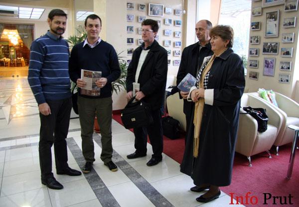 Şcoli ucrainene pentru copii români
