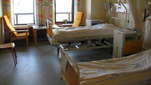 """Bani din Marea Britanie pentru Spitalul Clinic Central al Î.S """"Calea Ferată din Moldova"""""""
