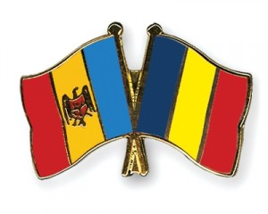 România și Republica Moldova, reunite la Strășeni