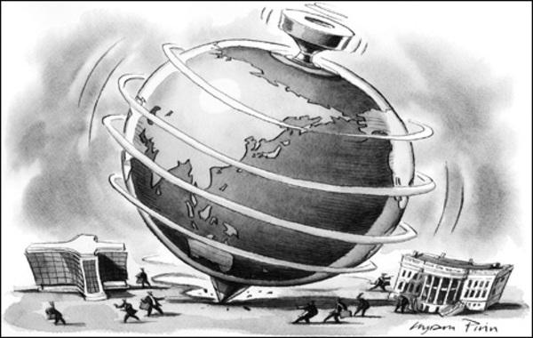 Revista presei: Eurasia lui Putin