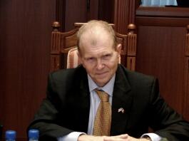 SUA vor sprijini în continuare reformele structurale în Moldova