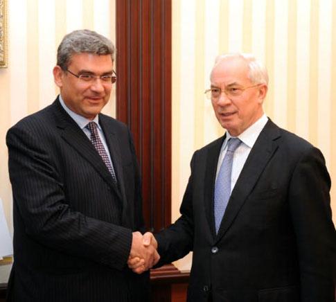 """Teodor Baconschi: """"România nu are pretenţii teritoriale faţă de Ucraina"""""""