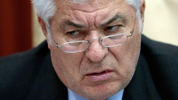 """A început """"priveghiul"""" lui Vladimir Voronin în PCRM? Comuniştii din Buiucani îi cer excluderea din partid"""