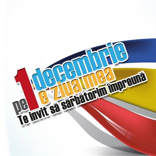 """Platforma civică """"Acțiunea 2012"""" vă invită de Ziua Națională la Chișinău"""
