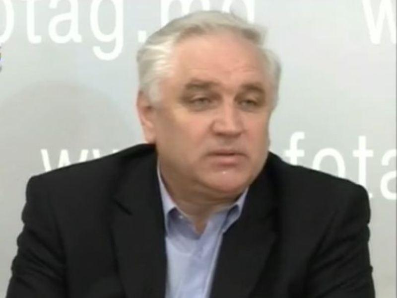 """Klimenko vrea să fie """"observator"""" la alegerile din """"rmn"""""""