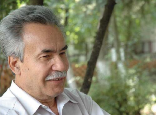 Lider al mișcării de eliberare națională din Basarabia, bust pe Aleea clasicilor