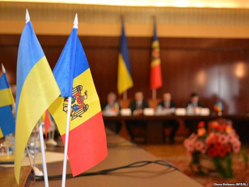 Comisia interguvernamentală moldo-ucraineană şi-a reluat activitatea