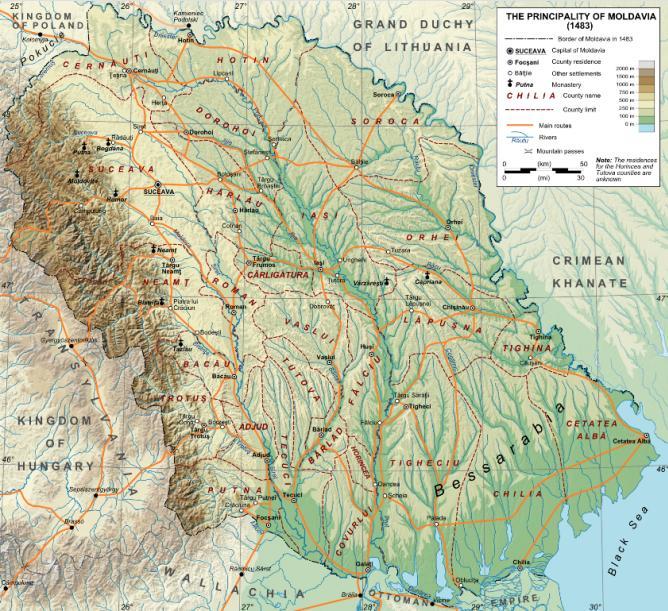 George Damian: De ce au ocupat ruşii Basarabia?