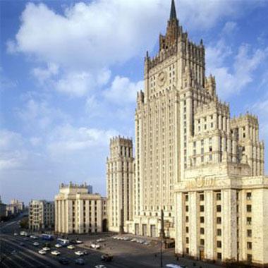 Stratfor: Rusia îşi doreşte restabilirea controlului asupra fostelor posesiuni