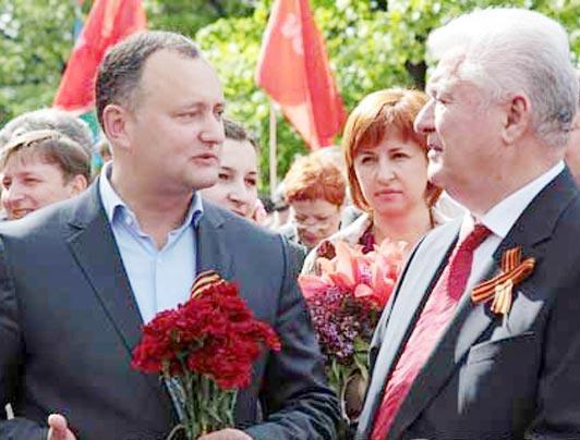 Consiliul European pentru Relații Externe: Președinția lui Dodon va fi o reeditare a politicii lui Voronin