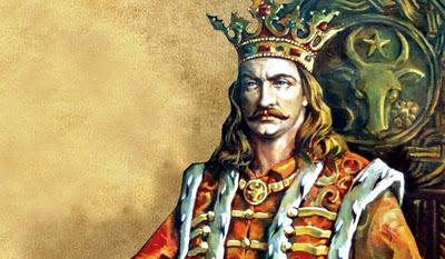 Visul românilor bucovineni s-a îndeplinit: a fost inaugurat monumentul lui Ștefan cel Mare