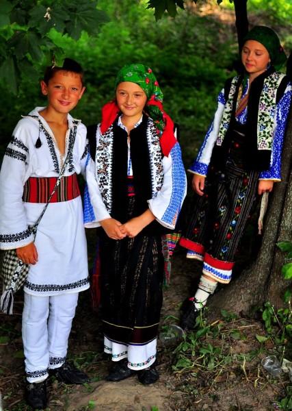 Drepturile românilor din Ucraina, subiect ridicat la Kiev de Stoenescu
