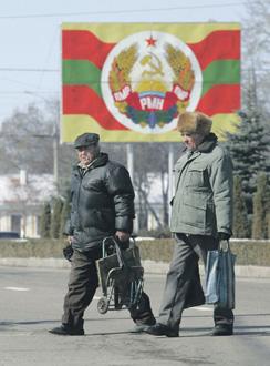 Expert: Rusia va ceda Transnistria Ucrainei în schimbul aderării acesteia la Uniunea Eurasiatică
