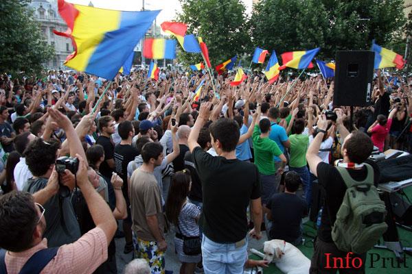Senatul României a decis: Ziua Limbii Române va fi pe 31 august!