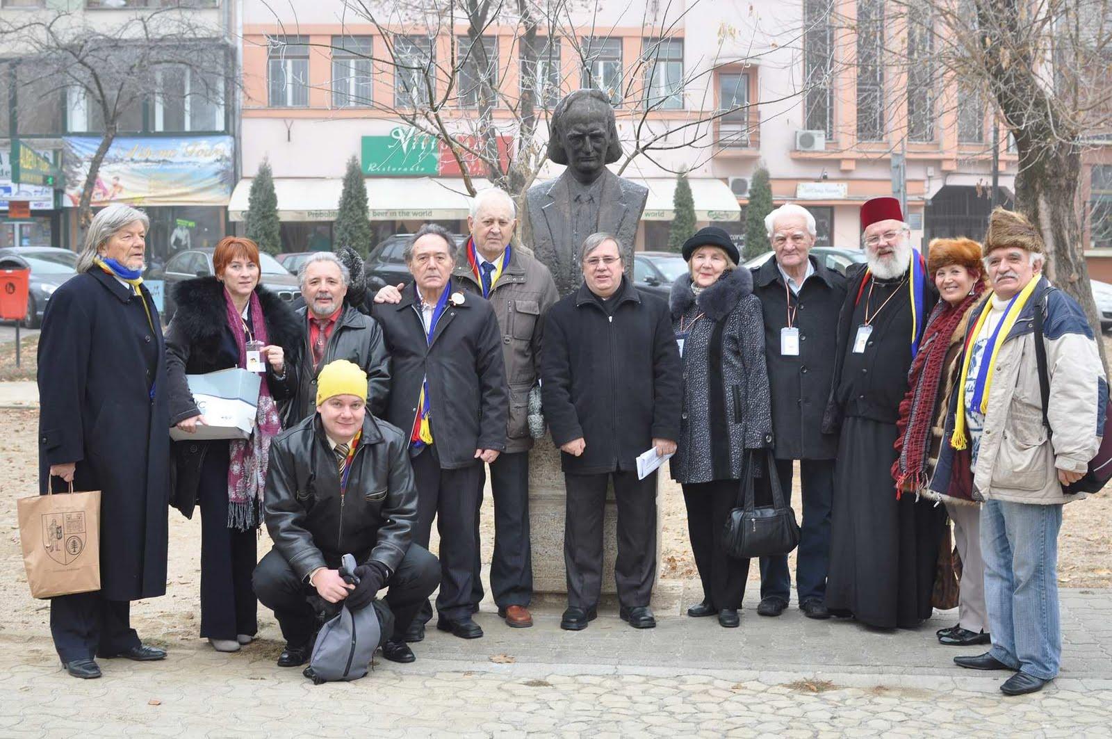 Congresul Spiritualităţii Româneşti – 2011