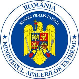 MAE al României salută lansarea negocierilor UE cu Rep. Moldova şi Georgia privind crearea Zonei de Liber Schimb