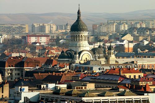 La Cluj s-a desfășurat cea de-a V-a ediție a Festivalului Bucovina