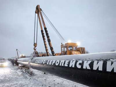 Urmează o nouă rundă de negocieri cu Gazprom