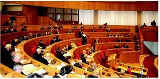 Alegerile repetate ar putea avea loc pe 15 ianuarie