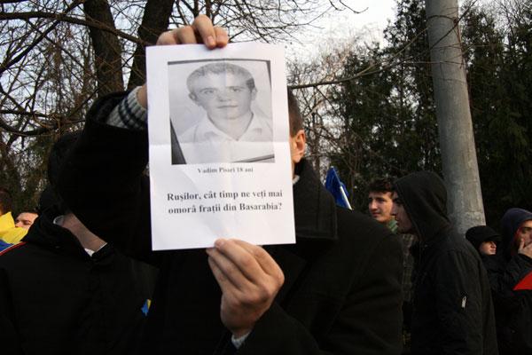 De ce Rusia l-a împuşcat pe Vadim Pisari
