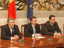 AIE promite o strategie de depășire a crizei politice