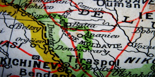 Ucraina și-ar dori să fie prima în formatul de negociere al conflictului transnistrean