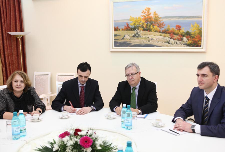 Corporația Financiară Internațională va investi 30 mil. dolari în Republica Moldova