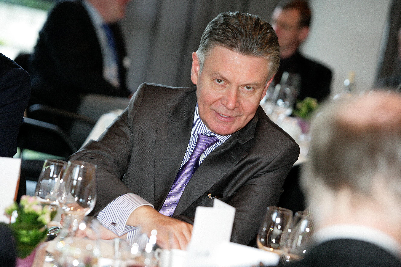 Comisarul European pentru Comerţ vizitează Rep. Moldova