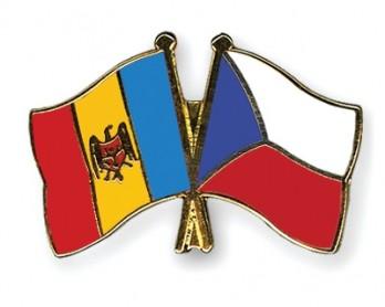 A fost semnat un nou Memorandum de Cooperare între Moldova și Cehia
