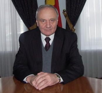 A fost desemnat candidatul AIE: Nicolae Timofti