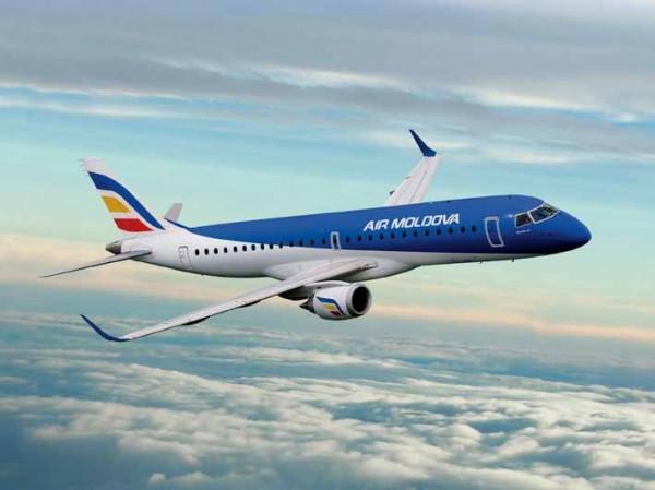 Mai multe curse aeriene spre București