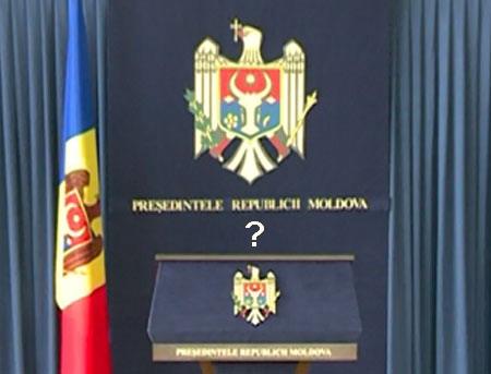 Se va alege preşedintele Rep. Moldova?