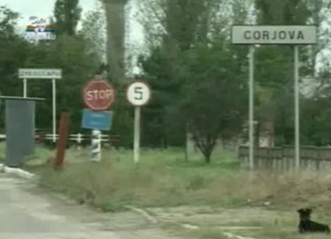 Locuitorilor din Corjova nu li se permite să participe la Marșul Păcii