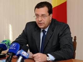 Marian Lupu admite revenirea la lista de candidați la președinție