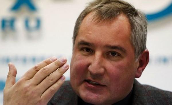 """Prospăt interzisul Rogozin, program de """"jeluire"""" la Moscova pe umărul lui Krasnoselski"""