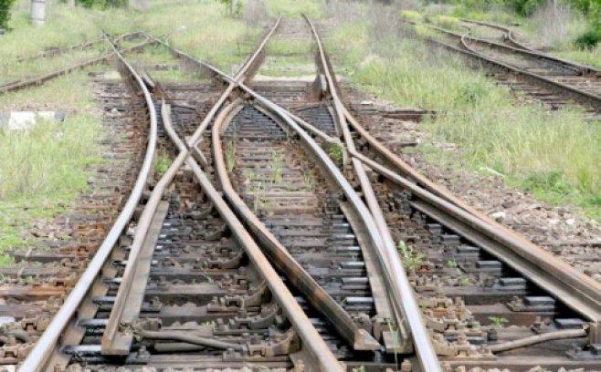 La 26 aprilie va fi reluată circulaţia trenurilor prin regiunea transnistreană