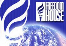 Freedom House: Presa din Republica Moldova este parţial liberă