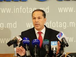 Başcanul autonomiei găgăuze ia apărarea vorbitorilor de limbă rusă