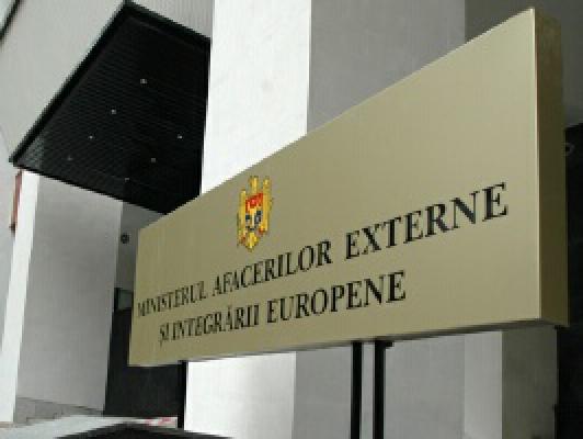 Iurie Leancă va efectua o vizită de lucru la Bruxelles